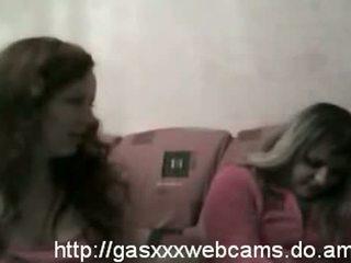 Girlfriend Abused On Webcam