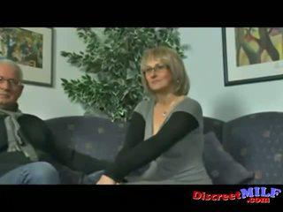 hoorndrager kanaal, meer oud thumbnail, heetste grootmoeder