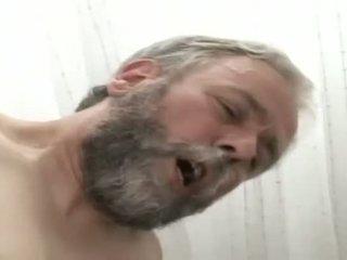 oma klem, hardcore, meest granny porn video seks