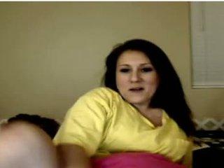 nieuw webcams, nominale amateur klem, zien tiener tube