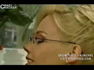German woman gina wild