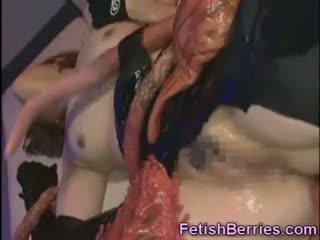japonisht, masturbim, fetish