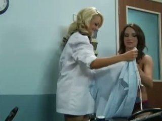 more babes full, lesbian, quality doctors fun