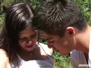 you drilling teen pussy, fun oral sex full, sucking cock