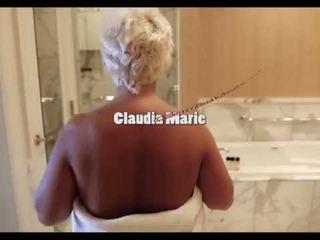 Claudia marie gemuk bokong & sangat besar saggy fake tetek <span class=duration>- 2 min</span>