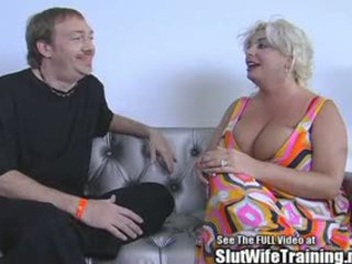 Stor boob blondin claudia marie suga off