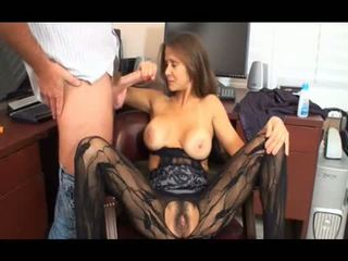 stepmother is a porn actress and jerks son