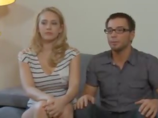 swingers mov, swapping scène, mooi big butts film