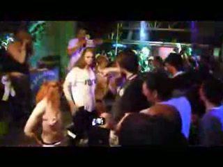 Get Wet T-shirt At Nightclub 2