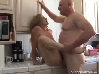 cougar, most old, you matures mov