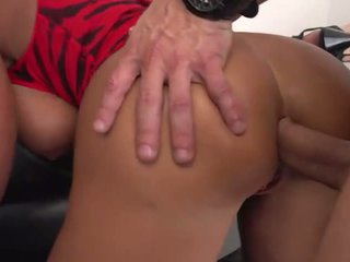 Lisa ann & raquel devine prefers sperma dalam panas pantat/ punggung