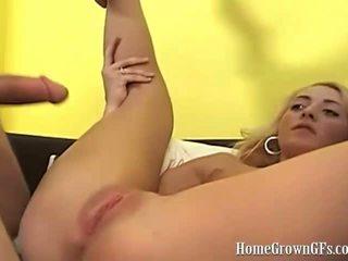 ideaal eigengemaakt video-, nominale amateur porn archief mov, mooi home made porn klem
