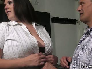 tits, big boobs, big butts