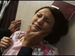 山雀, 他妈的, 日本, 口服