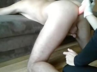 zien plezier scène, sex toy neuken, nieuw dildo tube