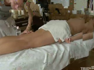 quality babe ideal, nice massage, sexy watch