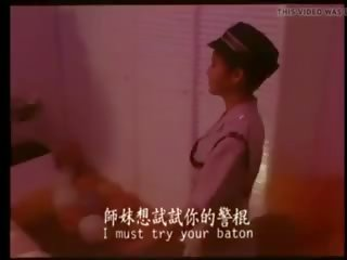 beste softcore, chinees mov, meest policewoman