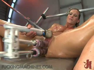 Love Machine Porn