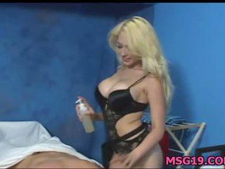more masseuse hot, hot masseur, see blowjob real
