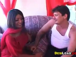 Indian Bitch Creampied