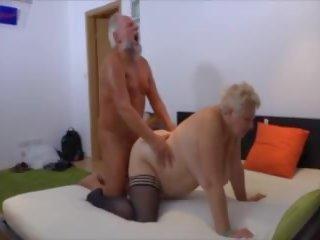 Oma sex ab 70