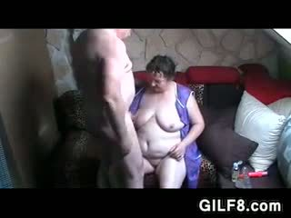 kwaliteit brunette gepost, oma, vingerzetting porno