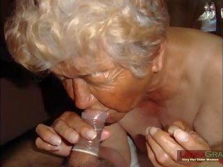 oma, grannies, meest matures seks