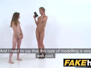 Female agent เปล่า photo ยิง ends ใน masturbation และ หี licking orgasms