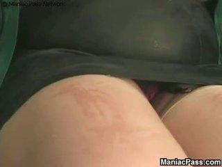 online groot film, vers tieten porno, brunette thumbnail