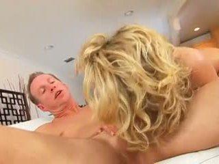 tits, blondes, big boobs