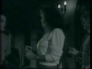 Leena Meets Frankenstein 1993, Free Vintage Porn Video ca