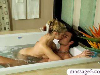 massage rated
