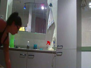 see bathroom, homemade tube, amateur porn archives video