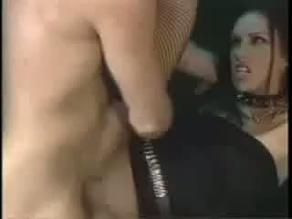 Taylor Fucks Her Father In Law