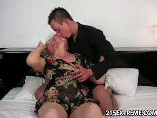 check granny, fresh blowjob, big tits