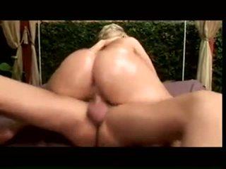Alexis Texas Creampie-Big Booty