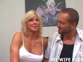 I Am Ready to Ride a Real Male Pornstars Big Cock: Porn 68