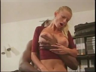 ideal milfs, black cock, interracial