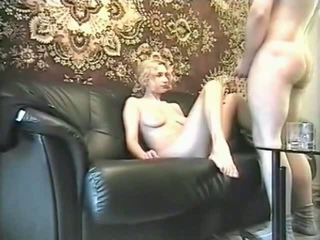 Old Retired Communist Military Fuck Wife of Subordinate