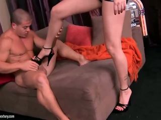 Feet and Hot Sex Compilation