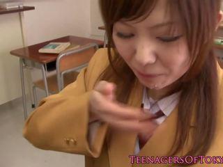 어떤 사까시 뜨거운, 새로운 일본의 더, 청소년