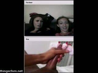 ideaal knipperende thumbnail, echt webcams mov, amateur video-