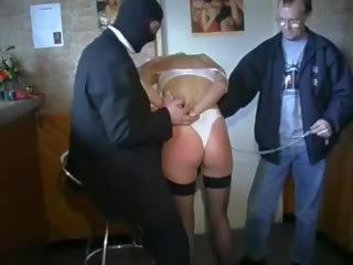 kijken frans porno, hq wijnoogst scène, ruige seks