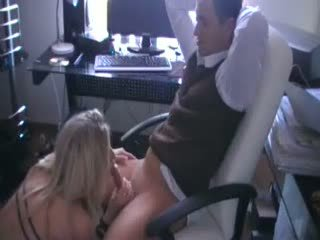 nice office porno, rated amateur vid