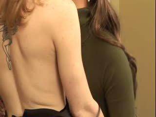 Madison joven en boundaries, gratis lesbianas porno 30