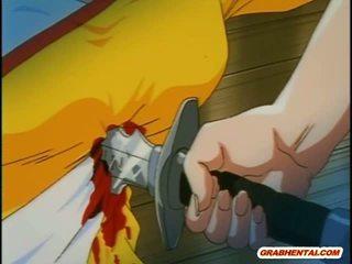 controleren anime film