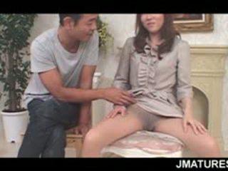 groot erotisch scène, volwassen klem, online aziatisch