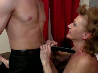 Fairy rijpere mothers neuken jong lovers, porno 87