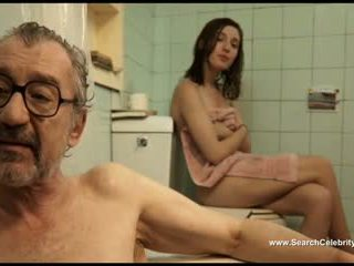 espagnol, softcore, vieux + jeune, petits seins