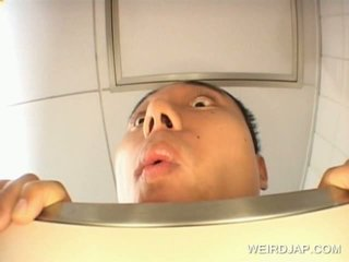 hardcore, asian